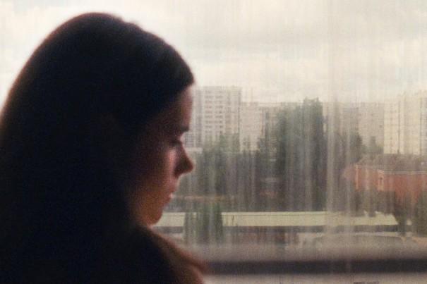 РОТЕРДАМ 2019: СОФИЯ АНТИПОЛИС